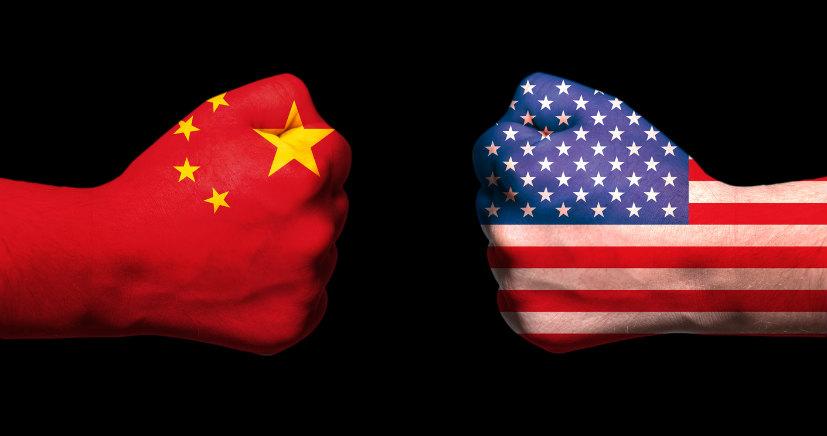 USA vs. China – Semi chokehold. – Radio Free Mobile